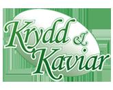 Krydd & Kavíar