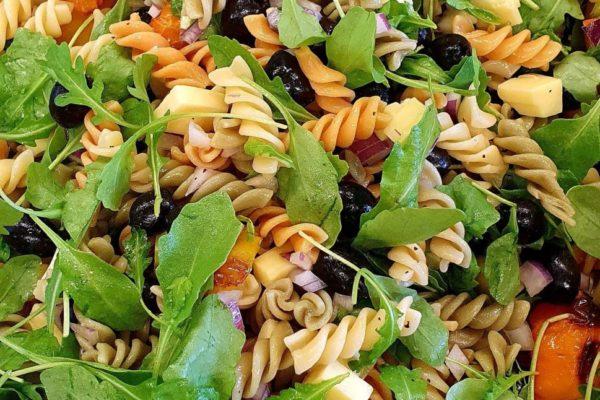 Anti pasti salat